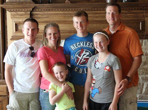 Hickenfamily